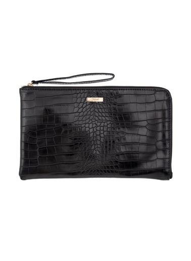 Coquet Accessories Çanta Siyah